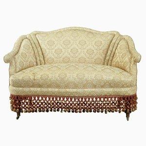 Kleines Boudoir Sofa, 1920er