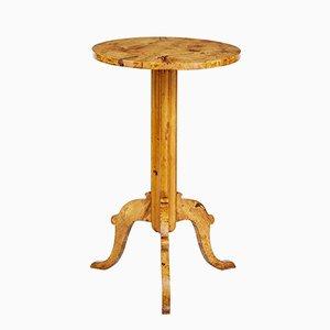 Tavolino di servizio antico