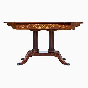 Table Antique en Acajou
