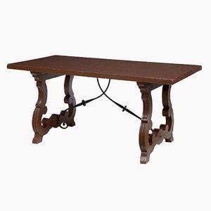Petite Table de Salle à Manger Antique