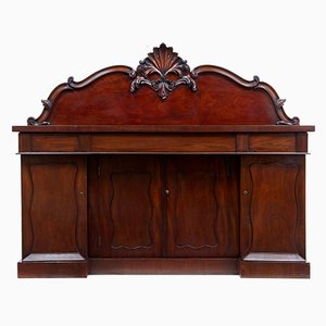 Antique Mahogany Sideboard, 1835
