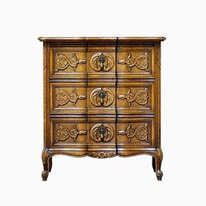 horloge grand p re baroque de laurent nafrin 1760s en vente sur pamono. Black Bedroom Furniture Sets. Home Design Ideas