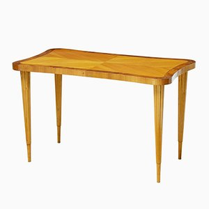 Table Basse Mid-Century Scandinave