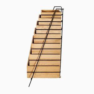 Oak Sutoa Dresser by Keiji Ashizawa for FRAMA
