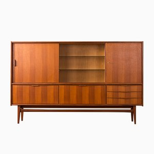 Vintage Highboard from Bartels, 1960s