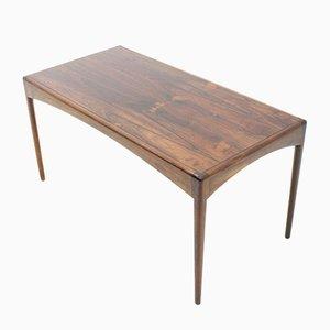 Table Basse par Kristian Vedel pour Søren Willadsen Møbelfabrik, 1960s