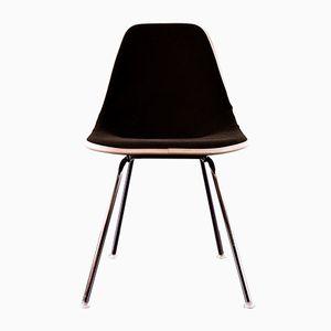 Chaise DSX en Fibre de Verre par Charles & Ray Eames pour Herman Miller, 1968