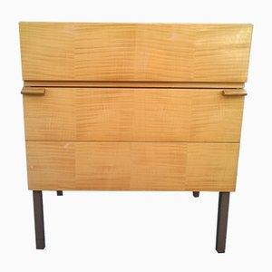 Small Modernist Dresser, 1970s