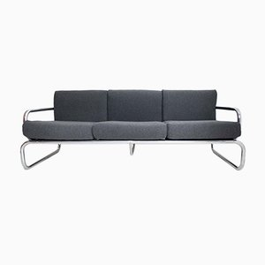 Vintage Three-Seater Sofa by Rodney Kinsman for OMK