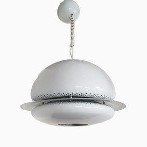 Nictea Deckenlampe von Afra & Tobia Scarpa für Flos, 1960er