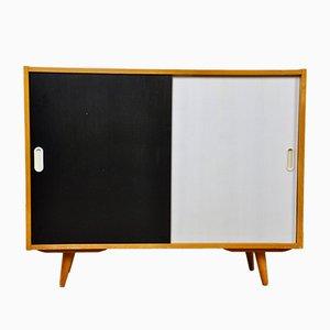 Vintage Sideboard by Jiří Jiroutek for Interier Praha, 1960s