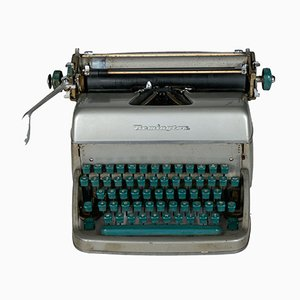 Machine à Écrire de Remington, 1960s