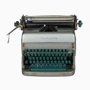 Máquina de escribir de Remington, años 60