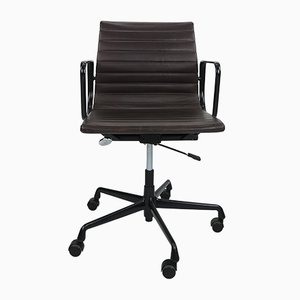 Vintage EA 117 Office Chair by Charles & Ray Eames for Vitra, 1950s