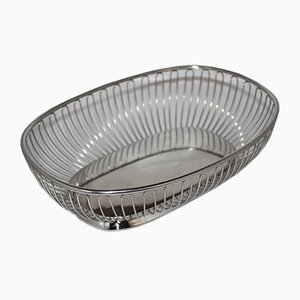 Bread Basket from Alessi, 1950s