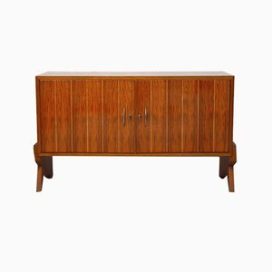 Mid-Century German Sideboard by Karl Brand for Schieder, 1950s