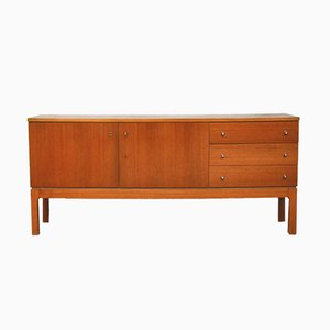 Mid-Century German Sideboard from Palette Möbelwerk, 1976