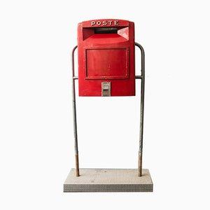Mid-Century Italian Mailbox, 1970s