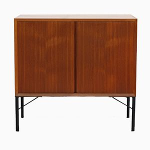 Teak Commode by Poul Cadovius for Cado, 1960s