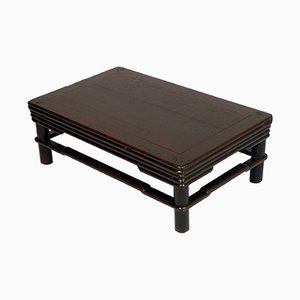 Table Basse Art Déco par Guglielmo Ulrich pour ARCA, 1930s