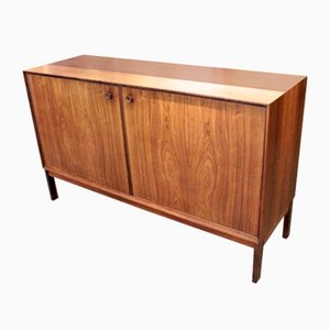 Swedish Rosewood Sideboard, 1970s