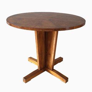 Tavolo da pranzo Art Deco, anni '20