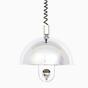 Lampe à Suspension P85 par Florian Schulz, 1980s