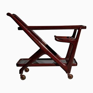 Vintage Trolley by Cesare Lacca for Cassina, 1950s