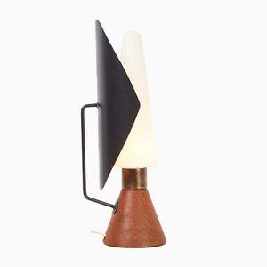 Lampada da tavolo di Svend Aage Holm Sørensen per ASEA, anni '50