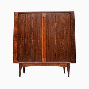 Vintage Danish Rosewood Cabinet from Bernhard Pedersen & Son, 1960s