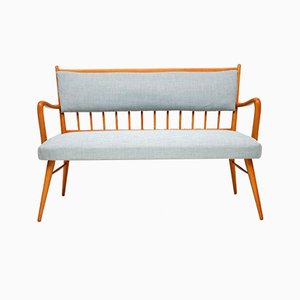 Vintage Danish Sofa Bench, 1960s