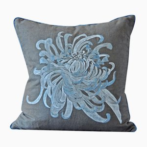 Chrisanthemum Cushion from GAIADIPAOLA