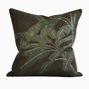 Banano Destro Cushion from GAIADIPAOLA