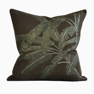 Banano Destro Cushion from GAIADIPAOLA
