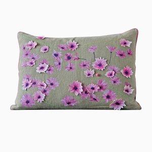 DAISIES Cushion from GAIADIPAOLA