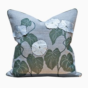 Iponoea Cushion from GAIADIPAOLA