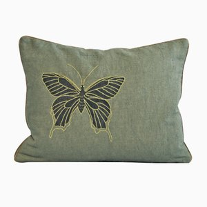 Farfalla Cushion from GAIADIPAOLA