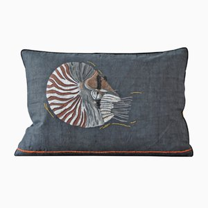 Nautilus Cushion from GAIADIPAOLA