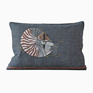 Nautilus Cushion from GAIADIPAOLA
