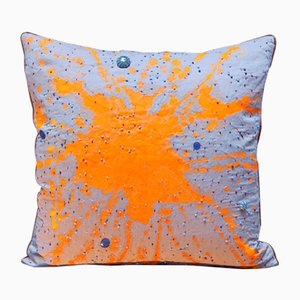 Antartica Cushion from GAIADIPAOLA