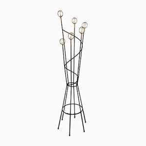 Astrobal Coat Stand by Roger Feraud, 1950s