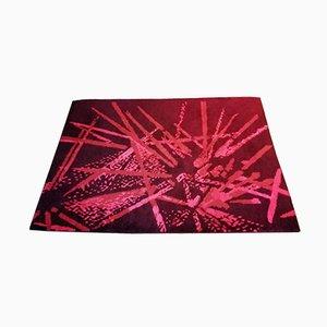 Vintage Red Carpet