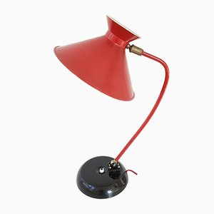 Vintage Diabolo Table Lamp, 1950s