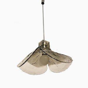 Deckenlampe von Kalmar Franken KG, 1960er