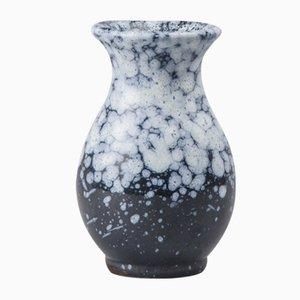 Jarrón Fat Lava pequeño de Bay Keramik, años 70