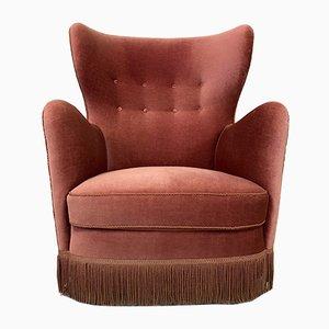 Dänischer Vintage Sessel, 1940er