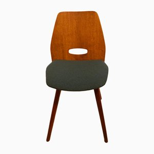 Lollipop Chair von František Jirák für Tatra, 1960er