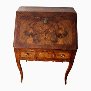 18th Century Louis XV Secretaire