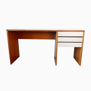 Vintage Schreibtisch von Cees Braakman für Pastoe, 1970er