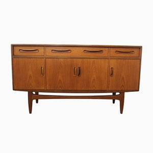 Vintage Teak Sideboard by Victor Wilkins for G-Plan